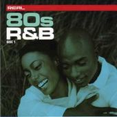 Real 80s R&B (3-CD Set)