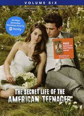 Secret Life of the American Teenager - Volume 6