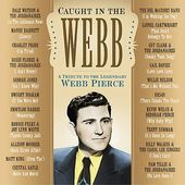 Caught in the Webb: A Tribute to the Legendary