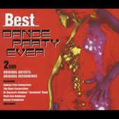 Best Dance Party Ever (2-CD)