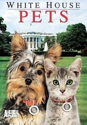 Animal Planet - White House Pets