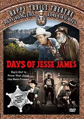 Days of Jesse James (Happy Trails Theatre)