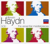 Ultimate Haydn [5 CD]