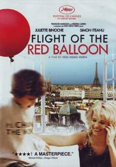 The Flight of the Red Balloon (Widescreen)