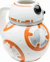 Star Wars - BB-8 Ceramic Mug