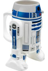 Star Wars - R2D2 Ceramic Mug