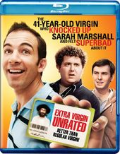 The 41-Year-Old Virgin Who Knocked Up Sarah