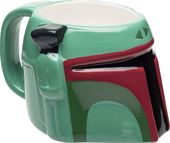 Star Wars - Boba Fett Ceramic Mug
