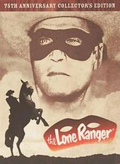 The Lone Ranger - 75th Anniversary Collector's