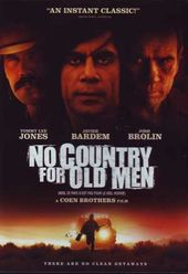 No Country For Old Men (Widescreen) (Includes