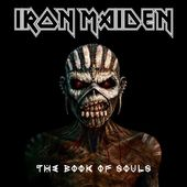 The Book of Souls (2-CD)