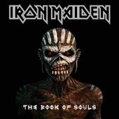 The Book of Souls [Deluxe Edition] (2-CD + Book)