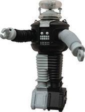 Lost In Space - Electronic Anti-Matter B-9 Robot