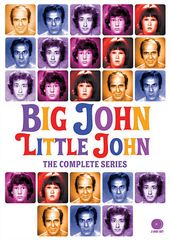 Big John, Little John - Complete Series (2-DVD)