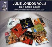 Eight Classic Albums, Volume 2 (4-CD)