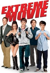 Extreme Movie (Widescreen)