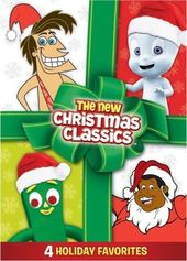 The New Christmas Classics (2-DVD)