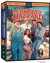 The Dukes of Hazzard - Complete 7th Season (6-DVD)