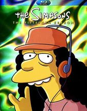 The Simpsons - Complete Season 15 (Blu-ray)