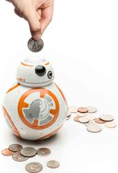 Star Wars - BB-8 Ceramic Bank