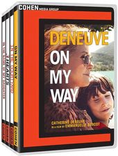 Catherine Deneuve Bundle (On My Way / In The