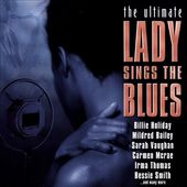 The Ultimate Lady Sings the Blues