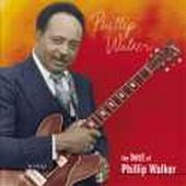 Heritage of the Blues: The Best of Phillip Walker