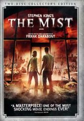 Stephen King's The Mist (2-DVD Collector's