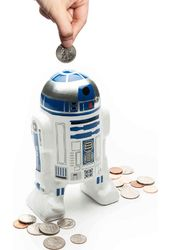 Star Wars - R2-D2 Ceramic Bank
