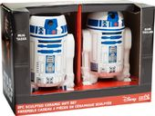 Star Wars - R2-D2 Ceramic Bank and Mug Set