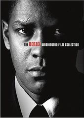 Denzel Washington Film Collection (The Mighty