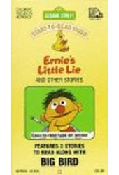 Sesame Street - Ernie's Little Lie and Other