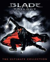 Blade Trilogy (5-DVD)
