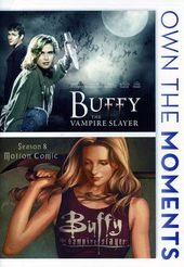 Buffy the Vampire Slayer - Buffy the Vampire