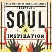 WQED Pittsburgh Presents Soul Anthology (2-CD)