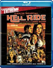 Hell Ride (Blu-ray)