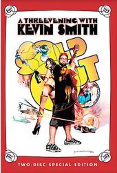 Sold Out - A Threevening with Kevin Smith (2-DVD)