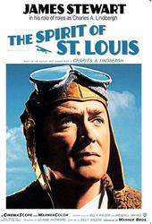The Spirit of St. Louis (Widescreen)