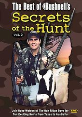 Hunting - Secrets of the Hunt, Volume 2: 10