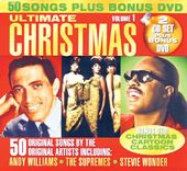 Ultimate Christmas Album, Volumes 1 & 2 (2-CD)