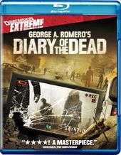 George A. Romero's Diary of the Dead (Blu-ray)