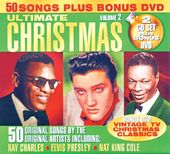 Ultimate Christmas Album, Volumes 3 & 4 (2-CD)