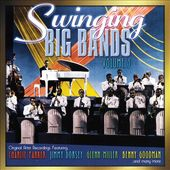 Swinging Big Bands, Volume 3
