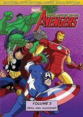 The Avengers: Earth's Mightiest Heroes, Volume 3