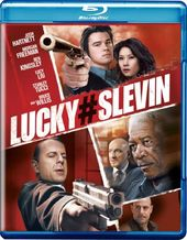 Lucky Number Slevin (Blu-ray)