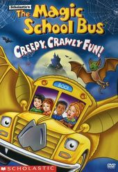 The Magic School BusCreepy, Crawly Fun