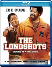 The Longshots (Blu-ray)