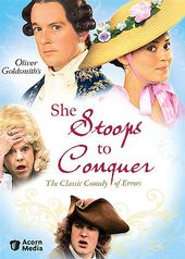 She Stoops To Conquer (2-DVD)
