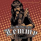 In Memory Of Lemmy - Tribute To Motorhead