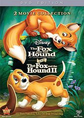 The Fox and the Hound / The Fox and the Hound 2